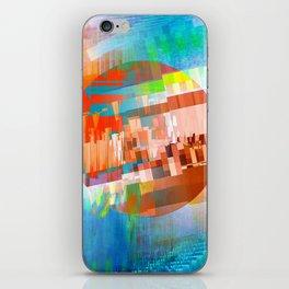A Study in Pixel var 409 iPhone Skin