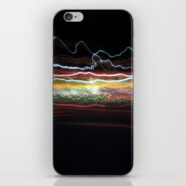 no. 1 iPhone Skin