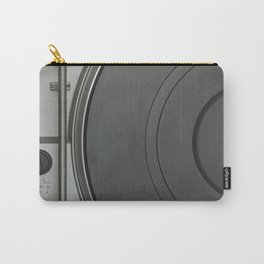 OLD SCHOOL VINYL VIBES Carry-All Pouch