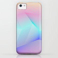 Miami iPhone 5c Slim Case