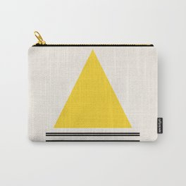 Code Yellow 002 Carry-All Pouch