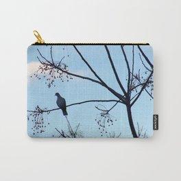 Sunrise Bird Carry-All Pouch
