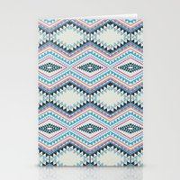 totem Stationery Cards featuring totem by spinL