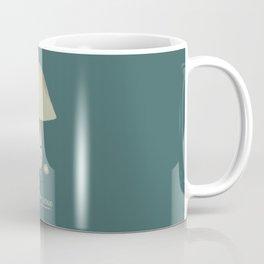 mushroom cloud Coffee Mug