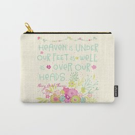Sweet Sayings 2 Carry-All Pouch