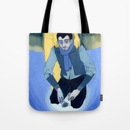 January Hymn Tote Bag