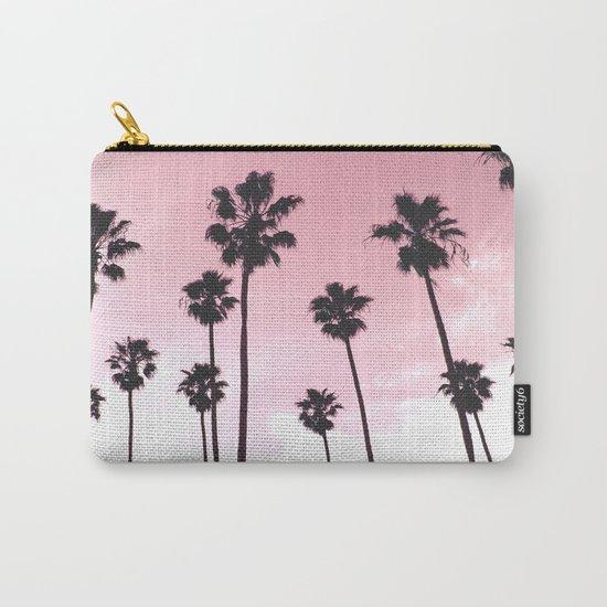 Palms & Sunset by 1chrisafia
