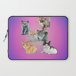 Rasmuss and friends Laptop Sleeve