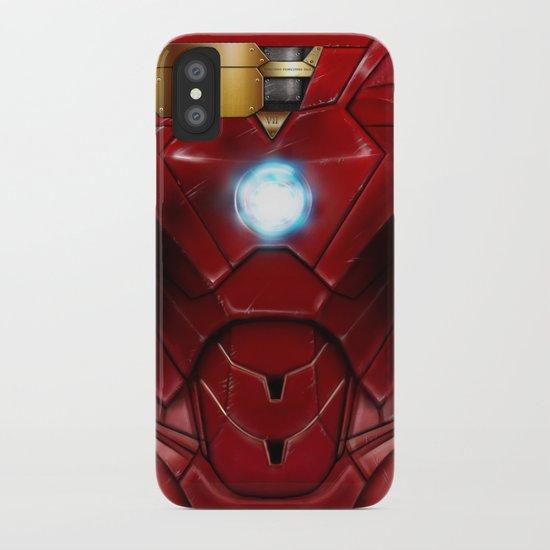 Mark VII. iPhone Case
