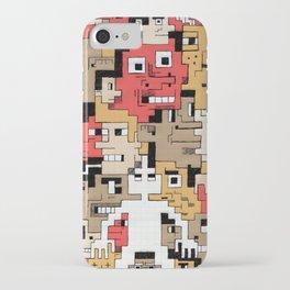 Byte Little iPhone Case