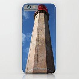 Lighthouse Flügge - Leuchtturm Flügge iPhone Case
