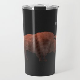 Bye, Son. Travel Mug