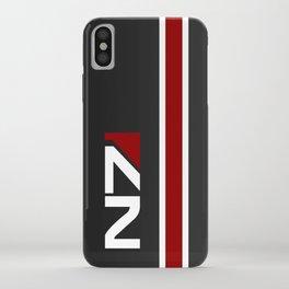 Mass Effect - N7 iPhone Case