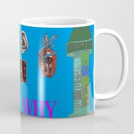 MOVIE EXEC LIFE Coffee Mug