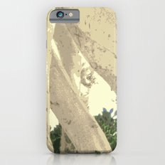 TWIGGY PICKING UP LEAVES LOL iPhone 6s Slim Case