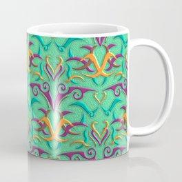 Tribal Pattern 4 Coffee Mug