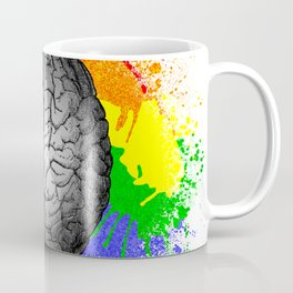 Conflict Within Coffee Mug