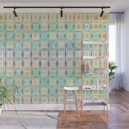 Pastel Green Dream Wall Mural
