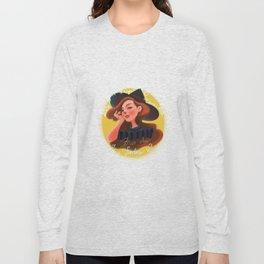 Fabulous Witch Long Sleeve T-shirt
