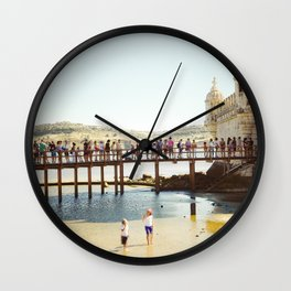 Belém Wall Clock