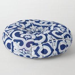 Azulejo Floor Pillow