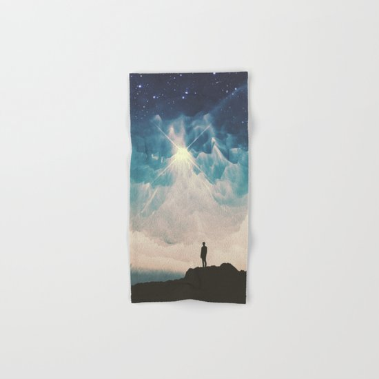 Stars Hand & Bath Towel