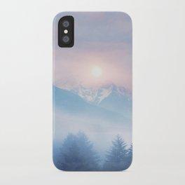 Pastel vibes 11 c.o. iPhone Case