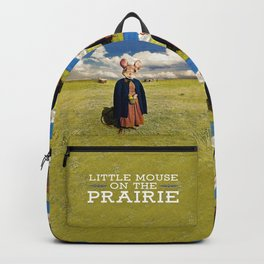 Little Mouse on the Prairie Backpack