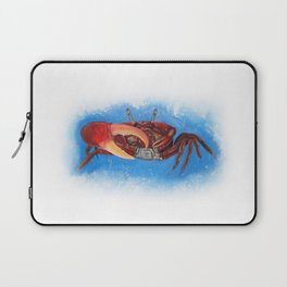 Sea crab Laptop Sleeve