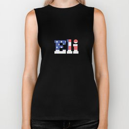 Eli Biker Tank