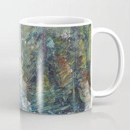 Cascade Falls Trail Coffee Mug