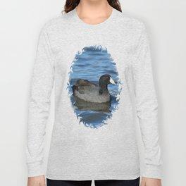 American Coot Long Sleeve T-shirt