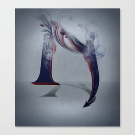 Superbet 'N' Canvas Print