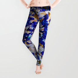Mineral Specimen 8 Leggings