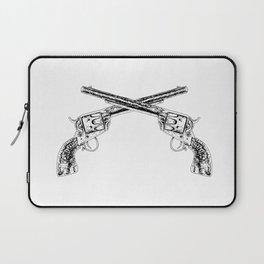 Six Shooter Laptop Sleeve