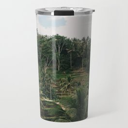 Bali Tegalalang Travel Mug