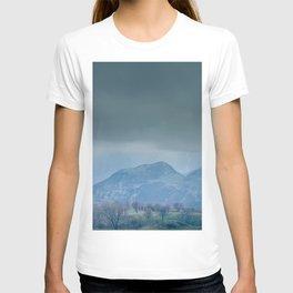 Time Horizon T-shirt