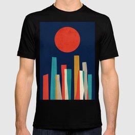 World's Edge T-shirt
