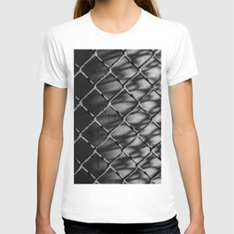 FENCE NO.7 T-shirt