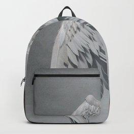 Angelic Warrior Backpack