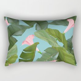 Wild Flower #society6 #decor #buyart Rectangular Pillow