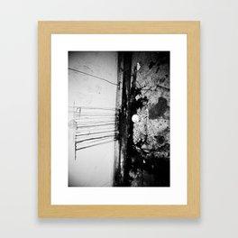 Carcass Framed Art Print