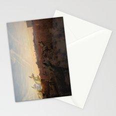 wilderness 5 Stationery Cards