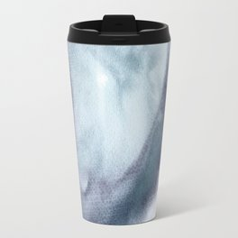 Abstract #31 Travel Mug