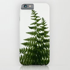 Ferns Slim Case iPhone 6s
