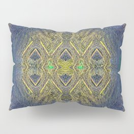 Low Tide Fireworks Pillow Sham