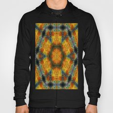 Colours of Nature Mandala Hoody