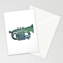 Blow it Away Stationery Cards