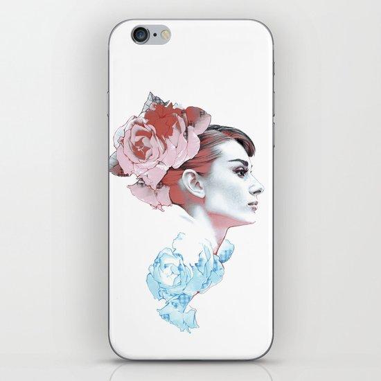 Audrey II iPhone & iPod Skin