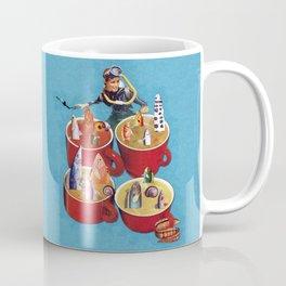 Fish Soup Coffee Mug